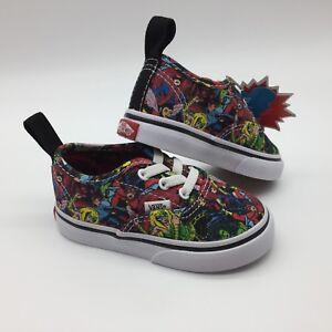 54cd8e667 Vans Toddler s Shoe s