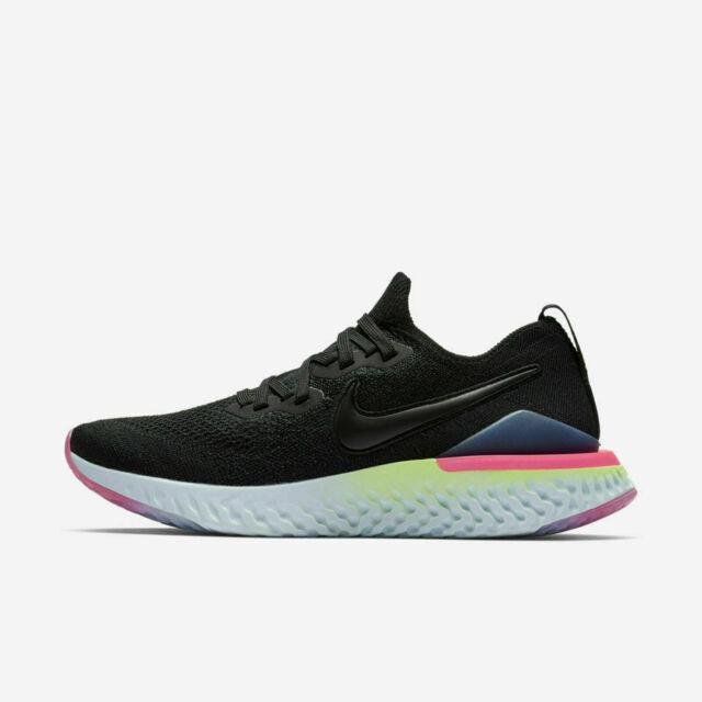 Sz 6 Womens Nike Epic React Flyknit 2