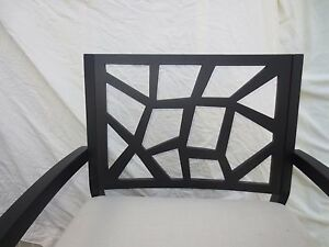 Terrific Details About Modern Lounge Chair Fretwork Chinese Chippendale Palm Beach Hollywood Regency St Gmtry Best Dining Table And Chair Ideas Images Gmtryco