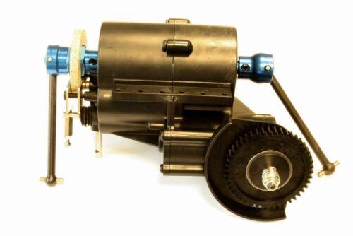 Pd02-0015 THUNDER TIGER rta4 central-Boîte de vitesses complètement Tra ^