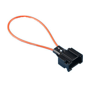 fiber optic loop female connector for Most Audi, BMW, Mercedes, Porsche MAM