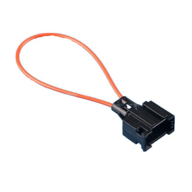 fiber optic loop female connector for Most Audi, BMW, Mercedes, Porsche  BVK
