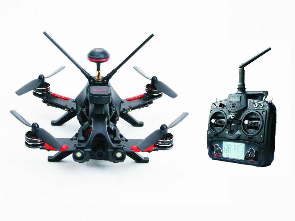 WALKERA  correreNER 250 PRO RTF v1.7 - devo 7-GPS - 800tvl Fototeletelecamera-Merce Nuova  divertiti con uno sconto del 30-50%