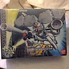 BANDAI~Gundam~G GENERATION F/ GF~GUNDAM RX-78 GP03D~Model Kit (2000) NIB