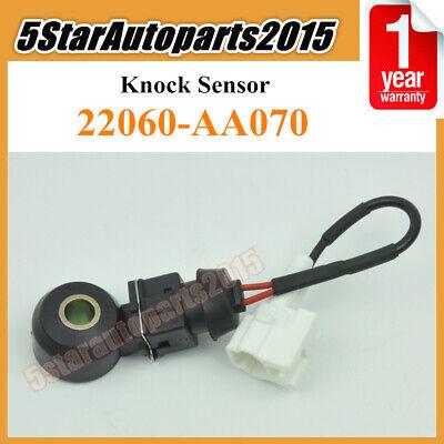 Knock Sensor Fit For Subaru Forester Impreza Liberty Outback 22060-AA070