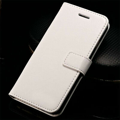 Hot Flip Wallet Magnetic Card Leather Case Cover For Xiaomi Redmi 4 Note 4X