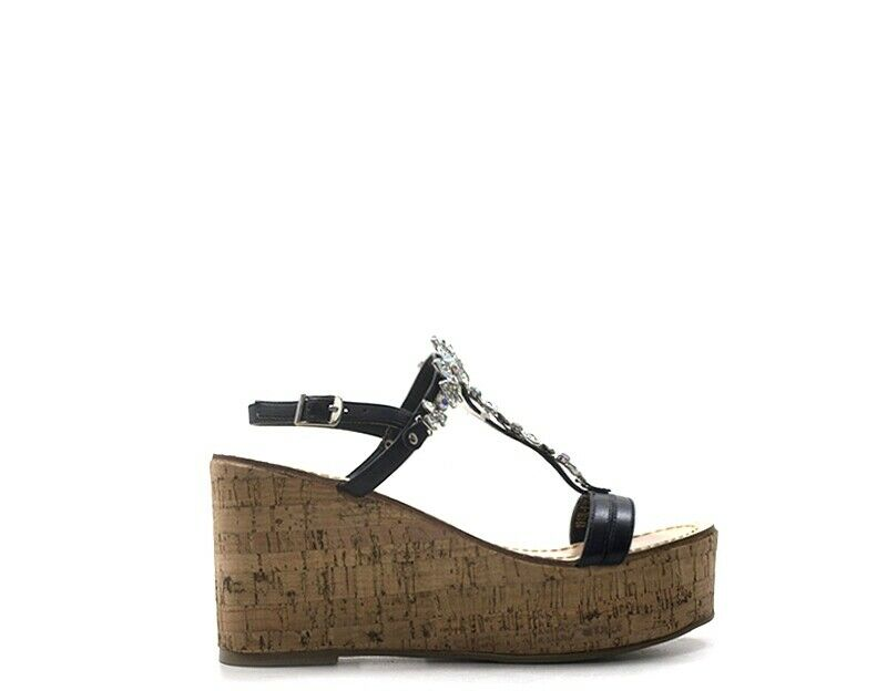 zapatos TOO LIKE Femme negro PU TOO1913L-5.BL.01