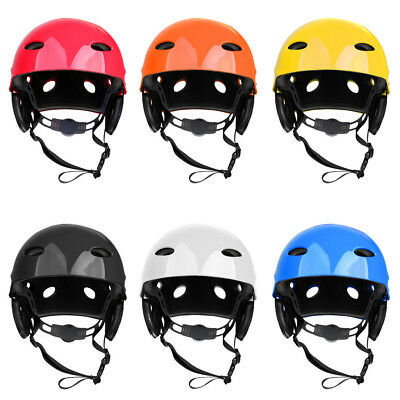 Blue Water Sports Safety Helmet for Kayak Rafting Boating Surfing SUP S//M//L