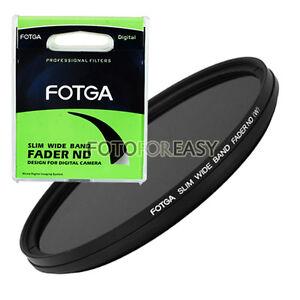 FOTGA-Slim-Fader-Variable-ND-Filter-Adjustable-ND2-to-ND400-77mm-Neutral-Density