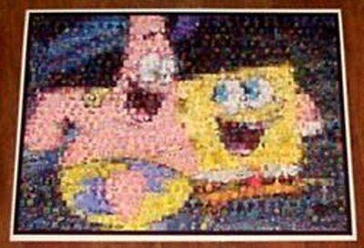 Amazing Patrick & Spongebob Squarepants Montage 1 of 25
