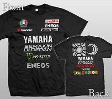 Valentino Rossi New 2013 Sepang Test 100% Cotton Personalized T-Shirt