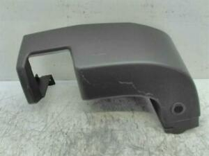 END-CAP-FORD-TRANSIT-MK8-V363-2013-On-DRIVERS-REAR-Bumper-End-Cap-Corner