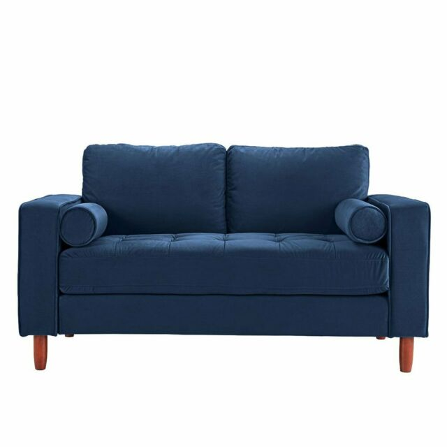 Small E Loveseat Couch