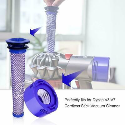 Фильтр для пылесоса dyson v6 animalpro пылесос dyson продажи