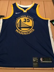 247629e24 Image is loading Nike-Kevin-Durant-Golden-State-Warriors-Swingman-Jersey-