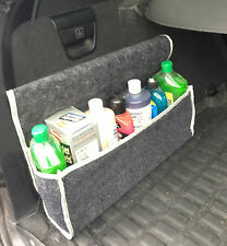 Car Boot Tidy Storage Organiser Bag for AUDI A3 SPORTBACK 04+