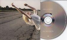 OLGA BELL Incitation 2015 UK 5-track promo CD