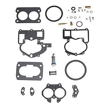 Carburetor Kit Mercarb  Mercruiser 3.0L 4.3L 5.0L 5.7L 3302-804844002
