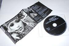 Single CD Christina Aguilera feat. Redman-Dirrty 3. tracks + video 2002 78 C 25
