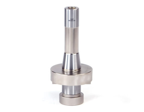 """NEW Glacern R8 Taper 1.250/"""" Arbor Facemill Holder R-8 Face-Shell Mill Arbor"""