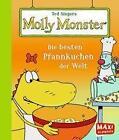 Ted Siegers Molly Monster: Die besten Pfannkuchen von Ted Sieger (2016, Taschenbuch)