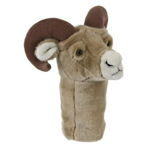 BRAND-NEW-Daphne-039-s-RAM-Novelty-Golf-Driver-Headcover