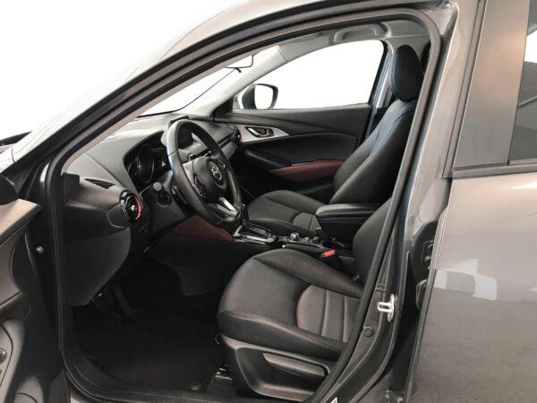Mazda CX-3 2,0 Sky-G 120 Optimum aut. billede 5