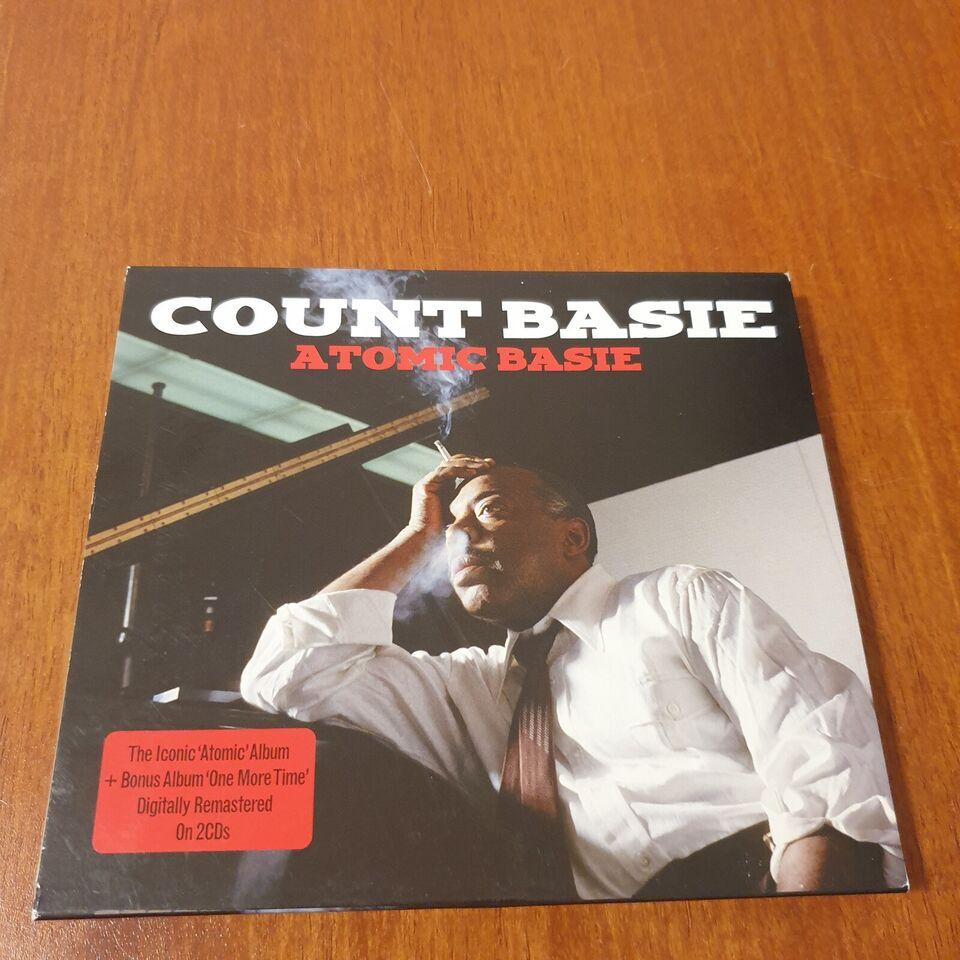 COUNT BASIE: ATOMIC BASIE, jazz