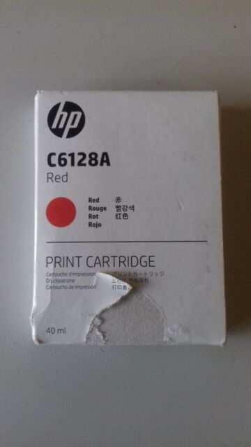 NEW HP C6128A Inkjet Cartridge