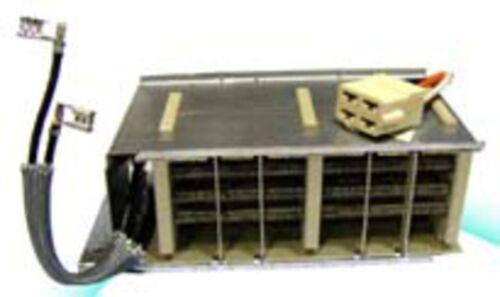 Resistenza asciugatrice Siltal 1950 W Resistenze Lavare