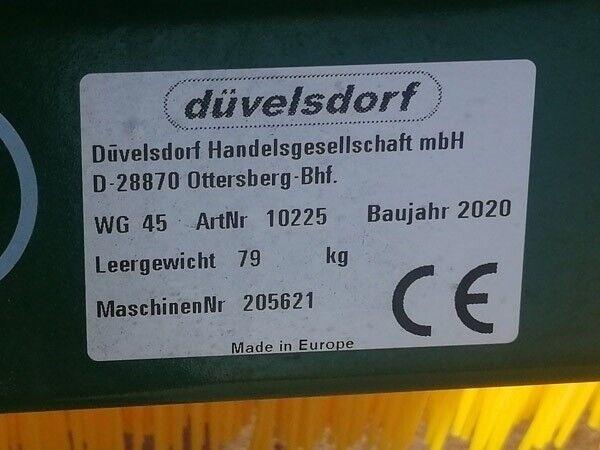 Andet, Düvelsdorf