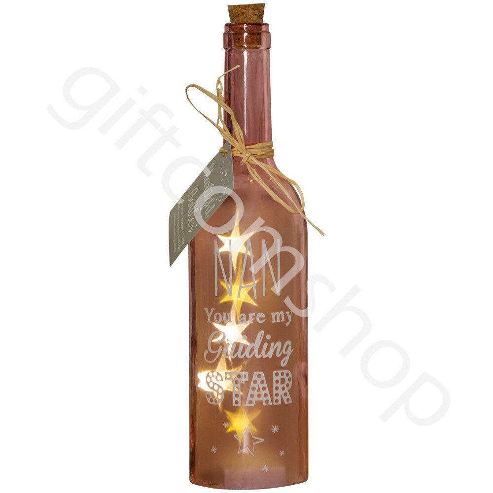 Nan - Starlight Bottle
