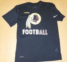 item 2 Nike Washington Redskins NFL Athletic Cut Dri-Fit T-Shirt (812863)  Black Size M -Nike Washington Redskins NFL Athletic Cut Dri-Fit T-Shirt  (812863) ... 90005ac92