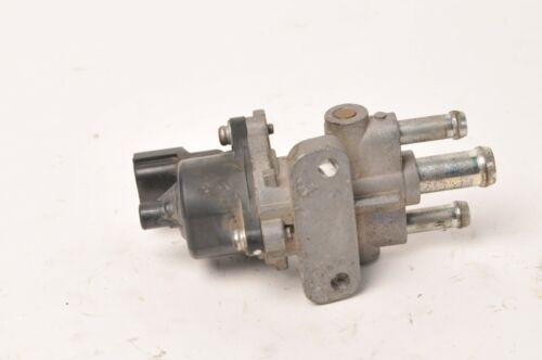 + Genuine Suzuki 18117-27G00 Pair ISC Secondary Air valve diaphragm DL650 SV650