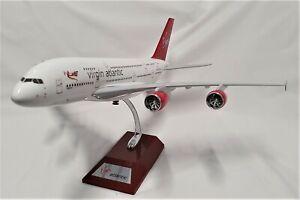 45cm-A380-Jumbo-Airbus-Virgin-Atlantic-Airlines-Aeroplane-Plane-Model-Airways-UK