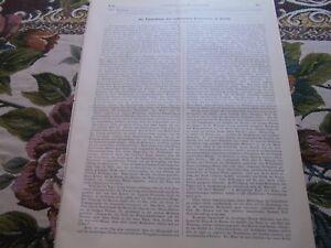 1884 Bauverwaltung 44 A/berlin Tu Université 2/-afficher Le Titre D'origine