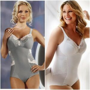 Swegmark-Faithful-Shaping-Stretch-Cotton-Lace-Body-Corselette-37570-RRP-60-00