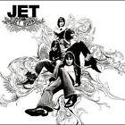 Get Born by Jet (Hard Rock) (CD, Oct-2003, Elektra (Label))