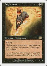 Bladewing the Risen Scourge PLD Black Red Rare MAGIC GATHERING CARD ABUGames