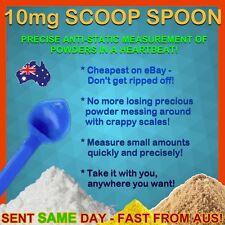 Mg scoop measuring spoon small tiny powder nootropics noopept 10mg