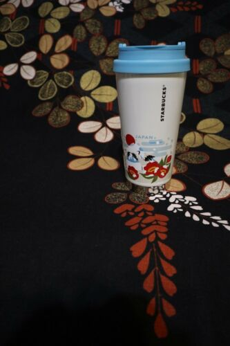 Starbucks You Are Here Collection Winter Limited Version Tumbler,Demitasse,Mug