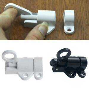 Window-Gate-Security-Bolt-Pull-Ring-Spring-Door-Bolt-Latch-Lock-Hardware-Chic