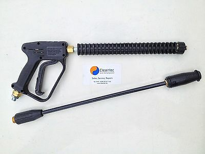NEW Comp LD 26 Type Pressure Washer Replacement with Trigger Gun Variable