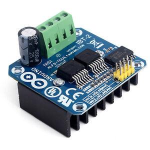 Semiconductor-BTS7960B-Stepper-Motor-Driver-43A-H-Bridge-Drive-PWM-For-Arduino