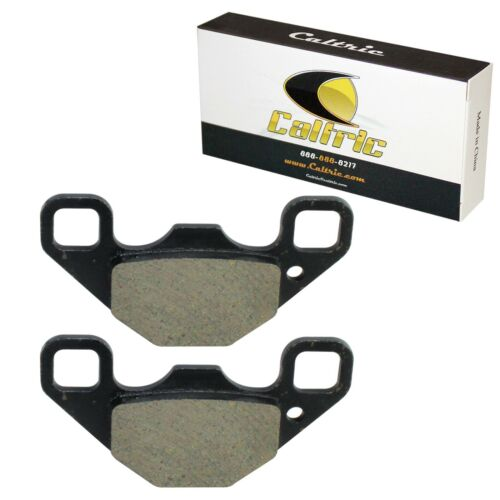 REAR BRAKE PADS FIT Polaris RZR 170 2009 2010 2011 2012 2013 2014 2015 2016