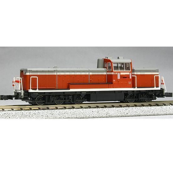 Kato 7011 -1 Diesel Locomotive DE10 - N