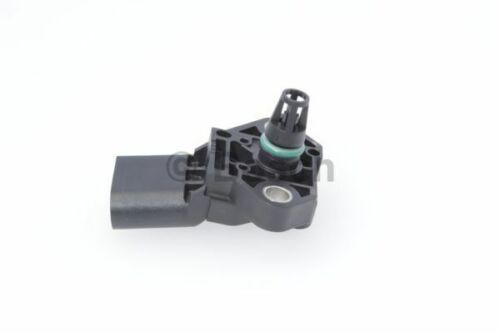 1.2 TDI UK Bosch Stockist Bosch MAP Sensor Boost Pressure Fits Seat Ibiza Mk5