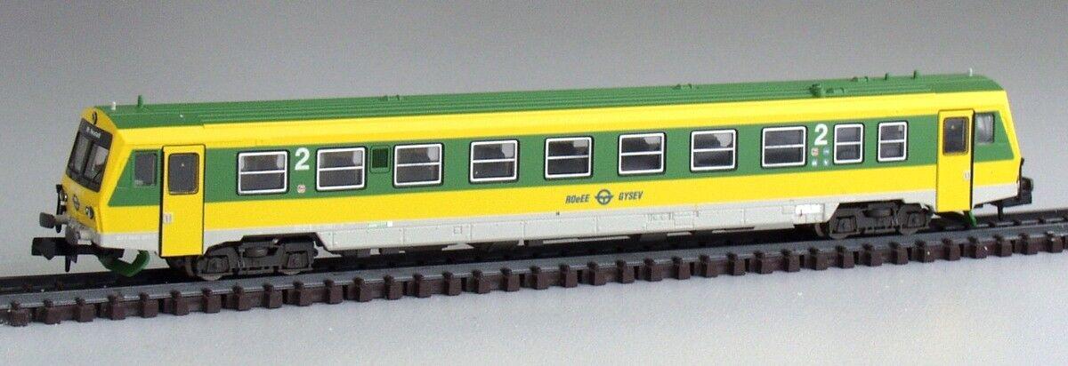 Arnold HN2279 Dieseltriebwagen 5047 der GYSEV NEU OVP  | Bekannt für seine gute Qualität