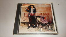 CD Homebrew von Neneh Cherry