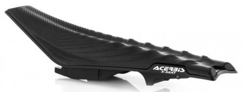 Black Acerbis 2449741401 X-Seat